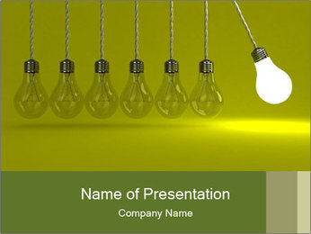 0000072530 PowerPoint Template - Slide 1