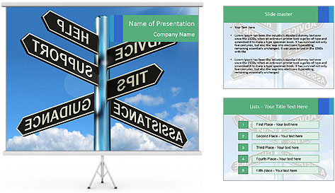 0000072532 PowerPoint Template
