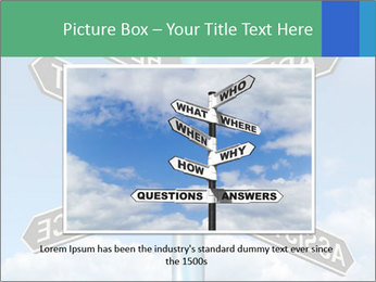 0000072532 PowerPoint Template - Slide 15