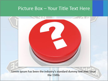 0000072532 PowerPoint Template - Slide 16