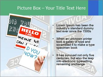 0000072532 PowerPoint Template - Slide 17
