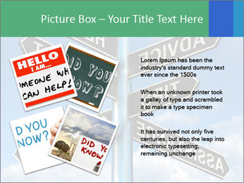 0000072532 PowerPoint Template - Slide 23