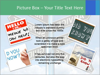 0000072532 PowerPoint Template - Slide 24