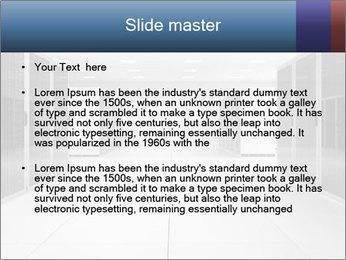 0000072533 PowerPoint Template - Slide 2