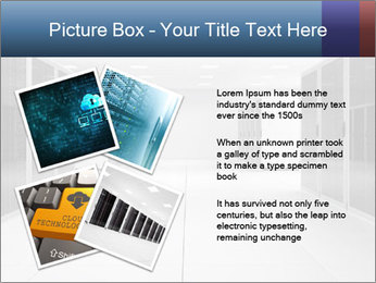 0000072533 PowerPoint Templates - Slide 23