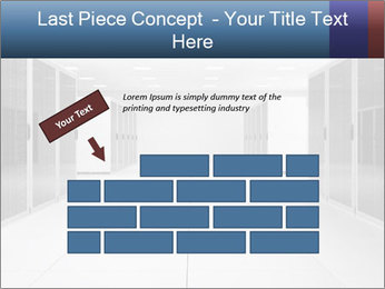 0000072533 PowerPoint Templates - Slide 46