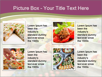 0000072534 PowerPoint Templates - Slide 14