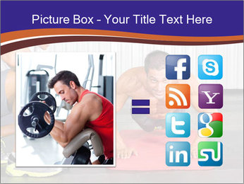 0000072536 PowerPoint Template - Slide 21