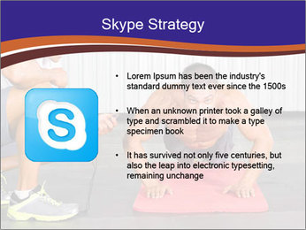 0000072536 PowerPoint Template - Slide 8