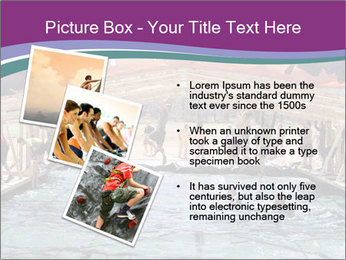 0000072537 PowerPoint Templates - Slide 17