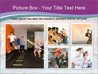 0000072537 PowerPoint Templates - Slide 19