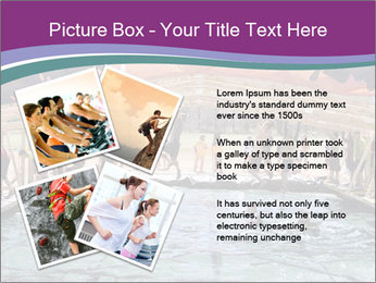 0000072537 PowerPoint Templates - Slide 23