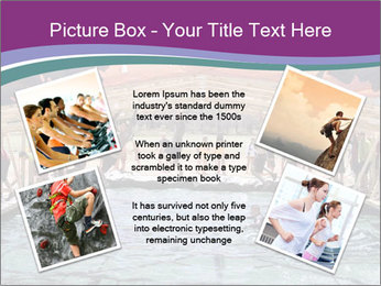 0000072537 PowerPoint Templates - Slide 24
