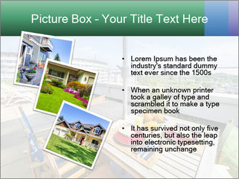 0000072538 PowerPoint Templates - Slide 17