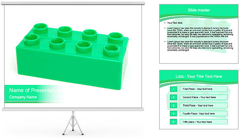 0000072540 PowerPoint Template