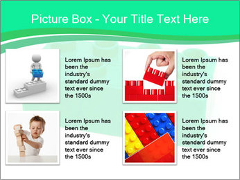 0000072540 PowerPoint Template - Slide 14