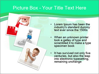 0000072540 PowerPoint Template - Slide 17