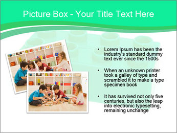 0000072540 PowerPoint Template - Slide 20