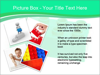 0000072540 PowerPoint Template - Slide 23
