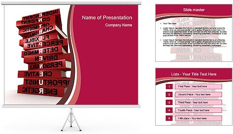 0000072541 PowerPoint Template