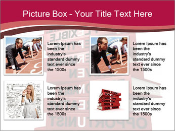 0000072541 PowerPoint Templates - Slide 14
