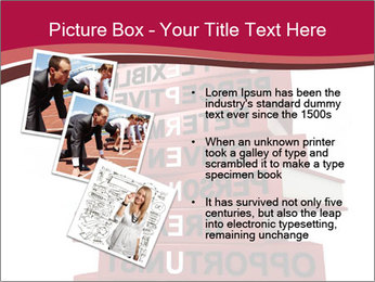 0000072541 PowerPoint Templates - Slide 17