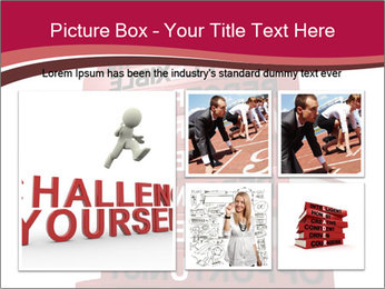 0000072541 PowerPoint Templates - Slide 19