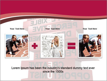 0000072541 PowerPoint Templates - Slide 22