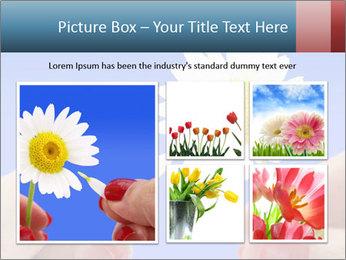 0000072542 PowerPoint Templates - Slide 19