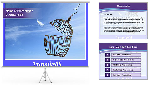 0000072543 PowerPoint Template