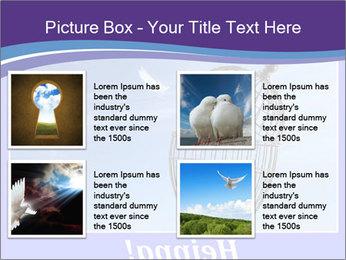 0000072543 PowerPoint Template - Slide 14