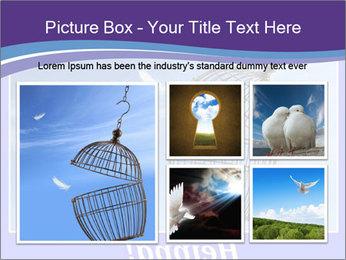 0000072543 PowerPoint Template - Slide 19