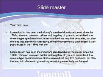 0000072543 PowerPoint Template - Slide 2