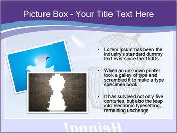 0000072543 PowerPoint Template - Slide 20