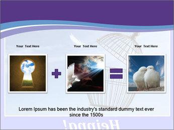 0000072543 PowerPoint Template - Slide 22