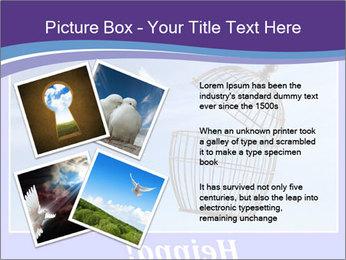 0000072543 PowerPoint Template - Slide 23