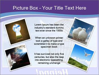 0000072543 PowerPoint Template - Slide 24
