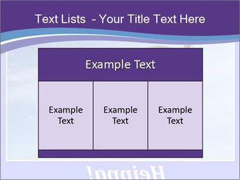 0000072543 PowerPoint Template - Slide 59