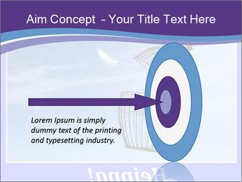 0000072543 PowerPoint Template - Slide 83