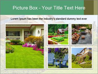 0000072544 PowerPoint Templates - Slide 19