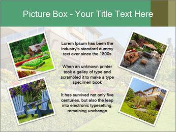 0000072544 PowerPoint Templates - Slide 24