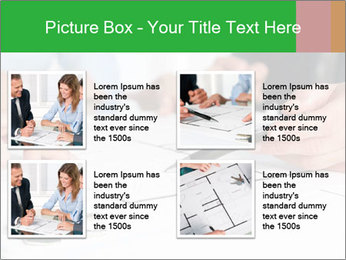 0000072545 PowerPoint Template - Slide 14