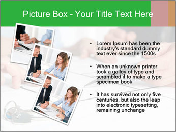 0000072545 PowerPoint Template - Slide 17