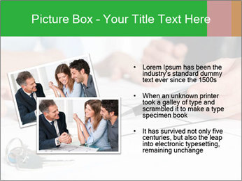 0000072545 PowerPoint Template - Slide 20