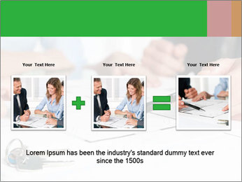 0000072545 PowerPoint Template - Slide 22