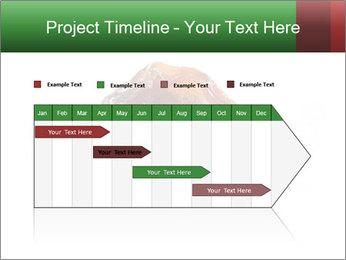 0000072546 PowerPoint Templates - Slide 25