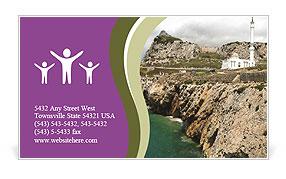 0000072547 Business Card Templates