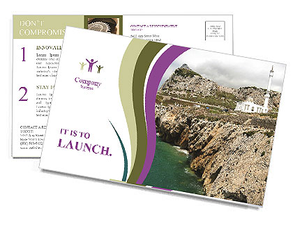 0000072547 Postcard Template