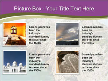 0000072547 PowerPoint Template - Slide 14