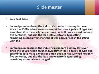0000072548 PowerPoint Templates - Slide 2
